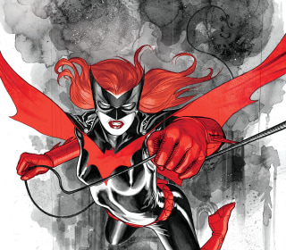 With Batwoman series, TV may get its first leading lesbian superhero