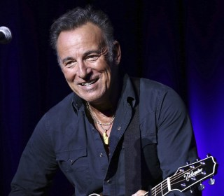 Bruce Springsteen's Broadway show to stream on Netflix