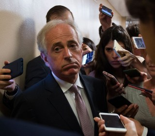 Frustrated senators want answers on Trump's foreign meetings