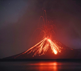 How volcano 'voiceprints' could help predict eruptions