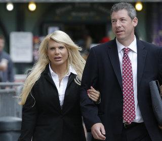 Mueller's team wants to talk to me, says 'Manhattan Madam' Kristin Davis
