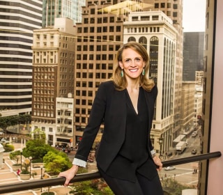How to get promoted — according to five powerhouse female CEOs