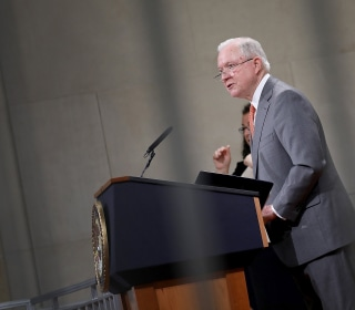 Sessions' religious liberty task force panned by civil rights groups, LGBTQ advocates