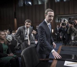 Apple, Amazon, Google and Facebook shares tumble on antitrust concerns