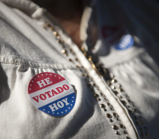 Poll: Two-thirds of Latinos favor Democratic control of Congress