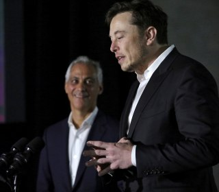 Elon Musk isn't in legal trouble for those tweets — yet