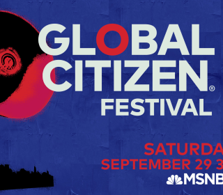 Here's who is playing Global Citizen Festival 2018 in New York City