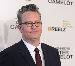 Matthew Perry undergoes surgery to repair 'gastrointestinal perforation'