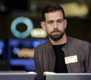 Twitter CEO says Infowars' Alex Jones not banned because 'he hasn't violated our rules'