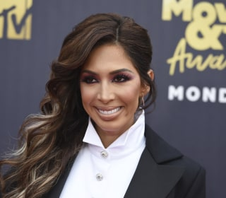 Reality TV star Farrah Abraham pleads not guilty to attacking Beverly Hills security guard