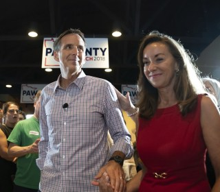 Tim Pawlenty goes down and six takeaways from Tuesday's primaries