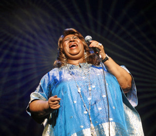 Aretha Franklin, the undisputed Queen of Soul, dies at age 76