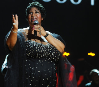 Aretha Franklin, the 'Queen of Soul' whose reign spanned decades, dies at 76