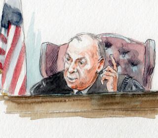 Judge in Paul Manafort trial says he has gotten threats