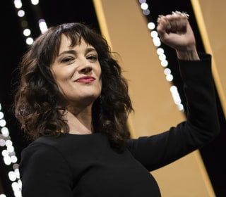 #MeToo activist Asia Argento reportedly had sex with underage star, agrees to pay accuser
