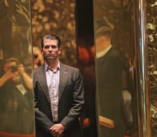 Team Trump still isn't telling the truth about that 2016 Trump Tower meeting