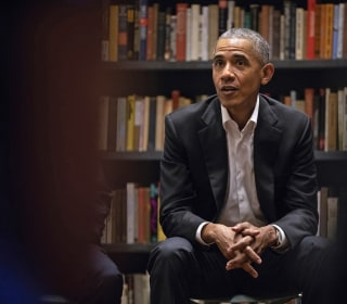 What's on Obama's summer reading list? A book called 'Factfulness'