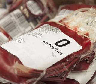 Gut bacteria may hold key to creating universal donor blood type