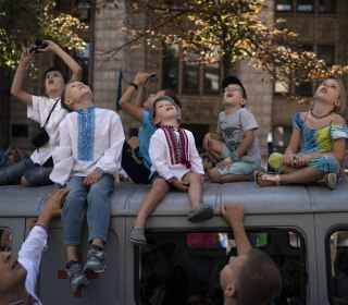 The Week in Pictures: Aug. 23 - 30