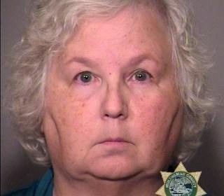 Romance novelist Nancy Crampton-Brophy arrested in murder of her chef husband