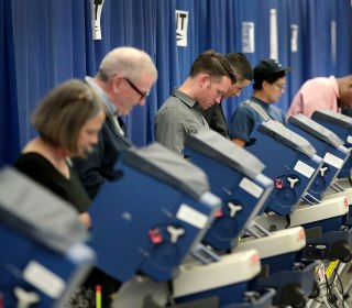 This fall you may be voting with obsolete voting machines and ancient software