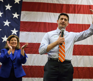 Here's how Republicans could hang on to Congress in November