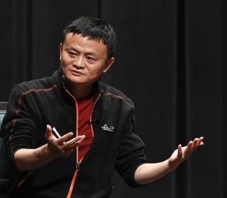 Alibaba's Jack Ma says Trump's trade war killed promise of 1 million U.S. jobs