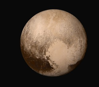 Should Pluto be a planet again? New study reignites contentious debate