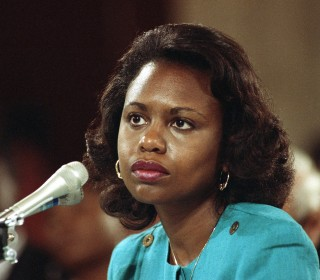 Feinstein says Republicans making same 'mistakes' as with Anita Hill