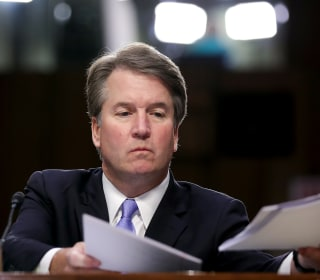 Yale Law dean: Reports that professor groomed female clerks for Kavanaugh 'of enormous concern'
