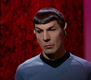 Astronomers just discovered Spock's home planet, Vulcan