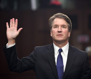 Kavanaugh accuser lays out testimony conditions, doesn't want to be in same room