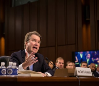 Kavanaugh: I will attend Monday hearing 'so that I can clear my name'