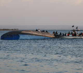 Survivor found as death toll hits 209 in Tanzania ferry disaster