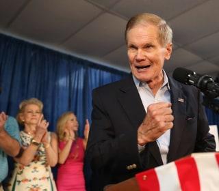 Poll: Democrats have narrow lead in top Florida contests
