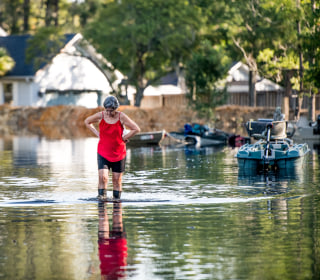 'This is historic': After Florence, South Carolinians brace for record flooding