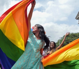 After homosexuality decriminalization, Indian court finds in favor of lesbian couple