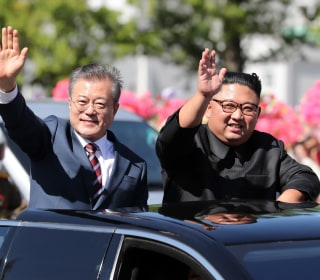 North Korea is believed to have up to 60 nuclear weapons, South Korea says