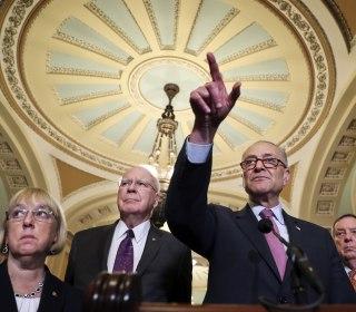 Democrats' path to retaking the Senate is getting narrower