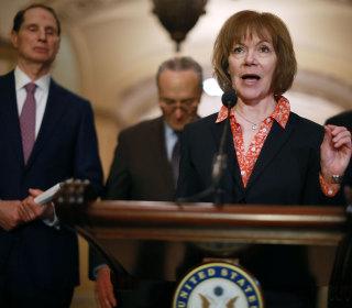 Democrats up big in Minnesota as Trump approval sags