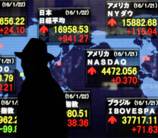 Degree of calm returns to stock markets ahead of earnings season