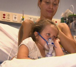 Polio-like disease may be caused by several viruses, CDC says
