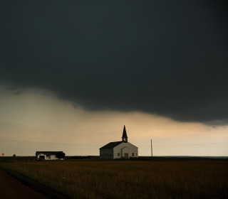Tornadoes are spinning up farther east in U.S. and scientists don't know why