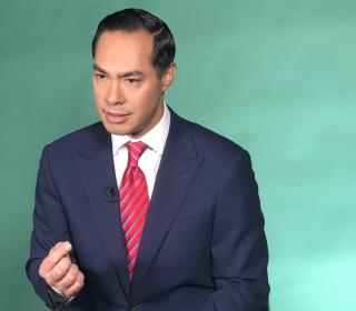 Julian Castro announces he's exploring presidential bid in video