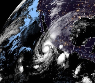 Category 4 Hurricane Willa expected to pound Mexico's western coast