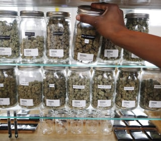 Marijuana midterms: Why legal weed advocates think 'all the pieces are coming together' this year