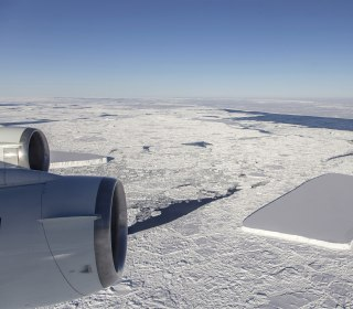 Here's how that weird, rectangular-looking iceberg came to be