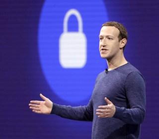 Facebook announces content oversight board as Zuckerberg responds to lobbying crisis