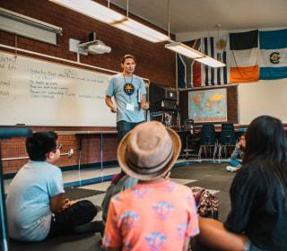 Filipino cultural schools help bridge Filipino Americans and their heritage