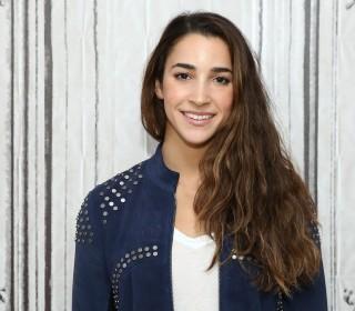 Aly Raisman calls for greater transparency from USA Gymnastics after sexual abuse scandal